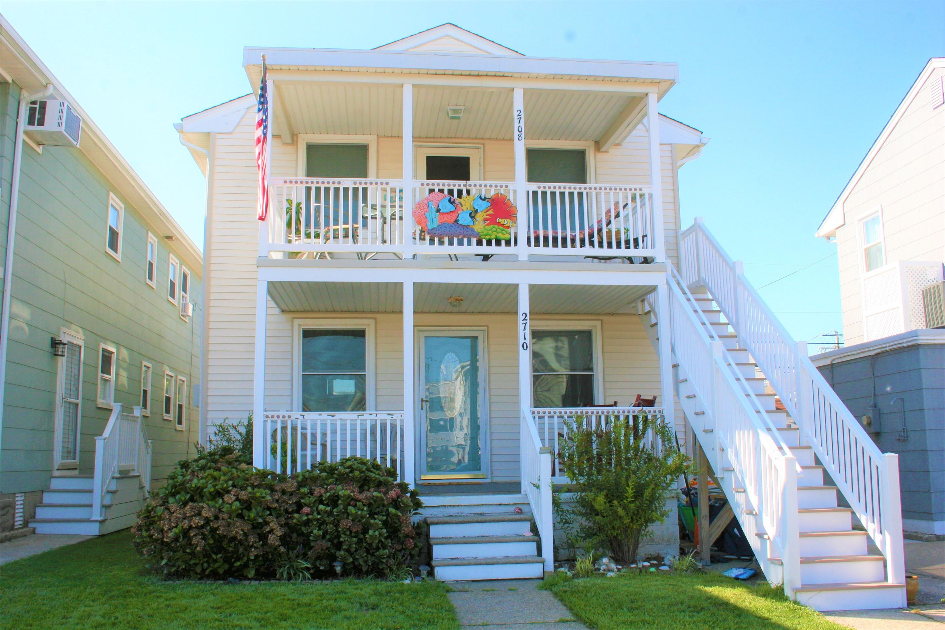 2710 West Avenue - Ocean City