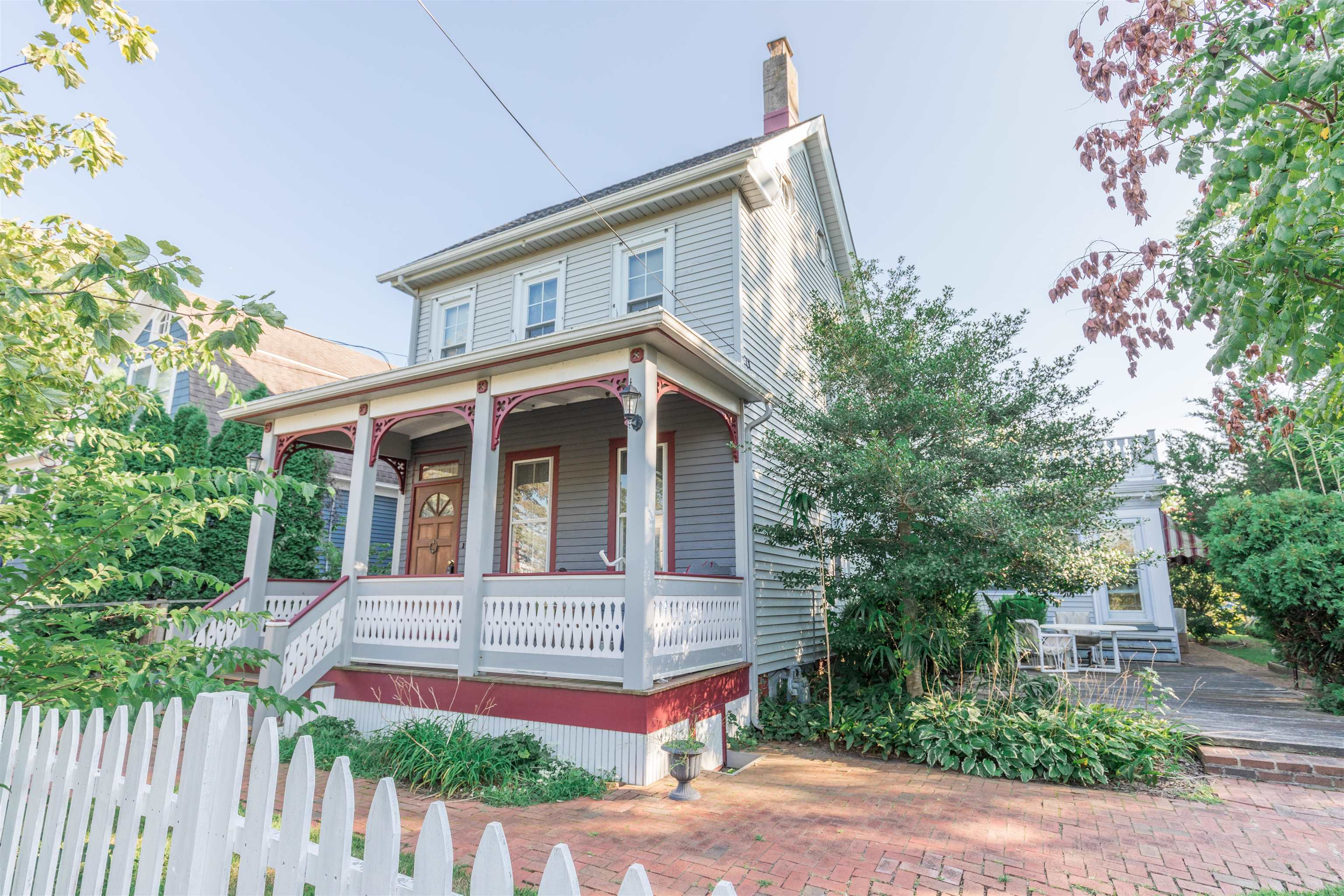 112-114  2nd Avenue, West Cape May, NJ 08204