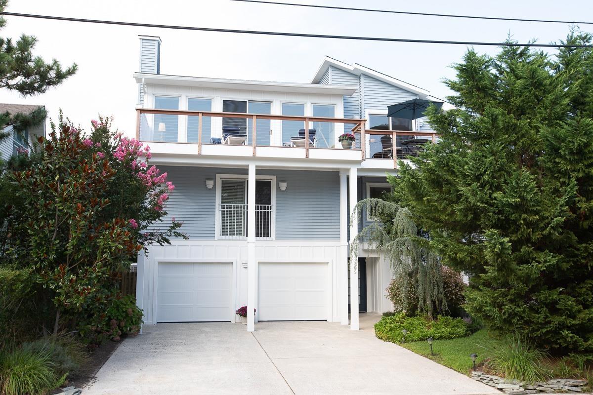 309 Harvard Avenue, Cape May Point, NJ 08212