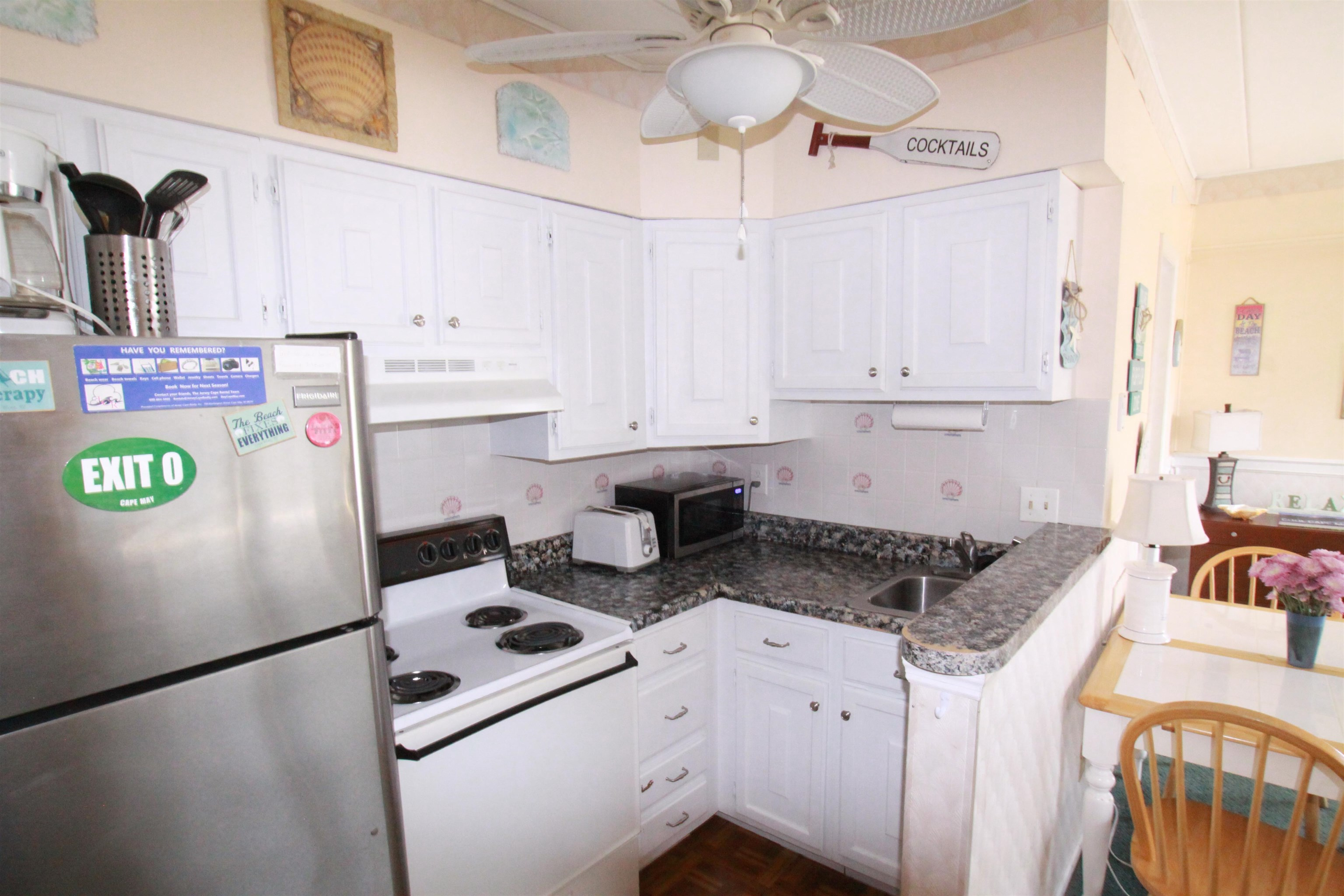 819 Beach Avenue, Unit Numbers 1C, Cape May,NJ - Picture 13