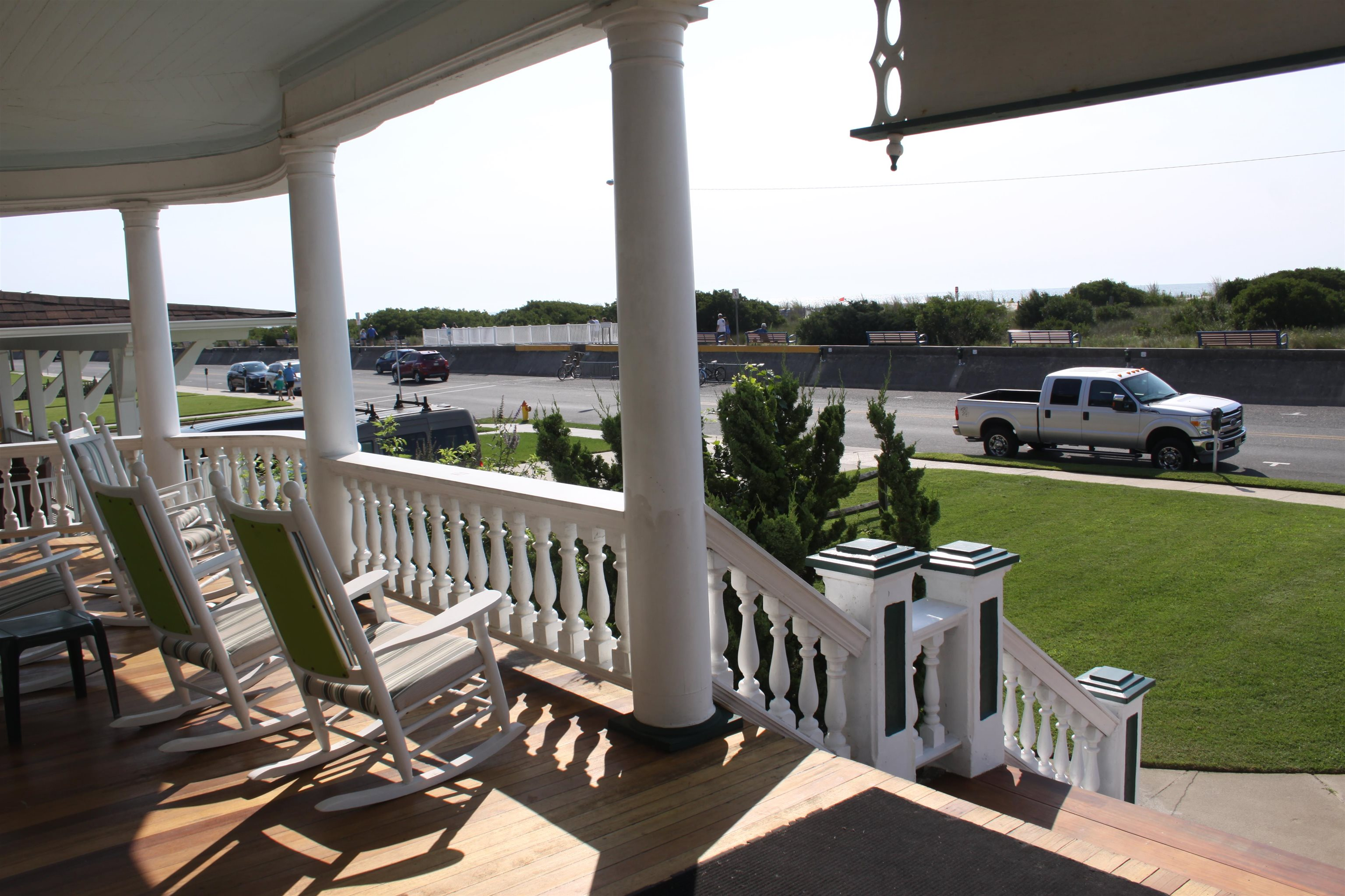 819 Beach Avenue, Unit Numbers 1C, Cape May,NJ - Picture 4