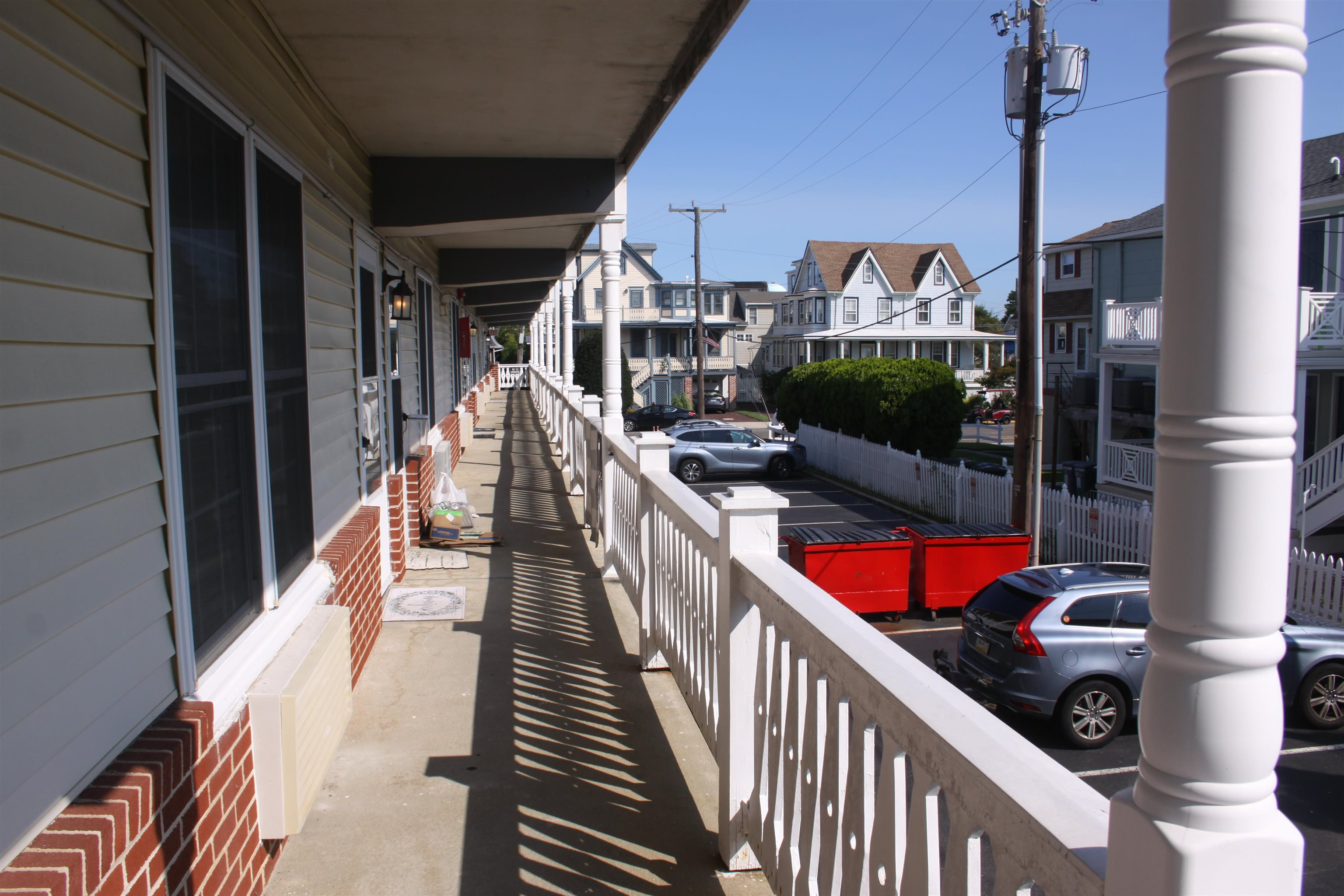 819 Beach Avenue, Unit Numbers 1C, Cape May,NJ - Picture 6