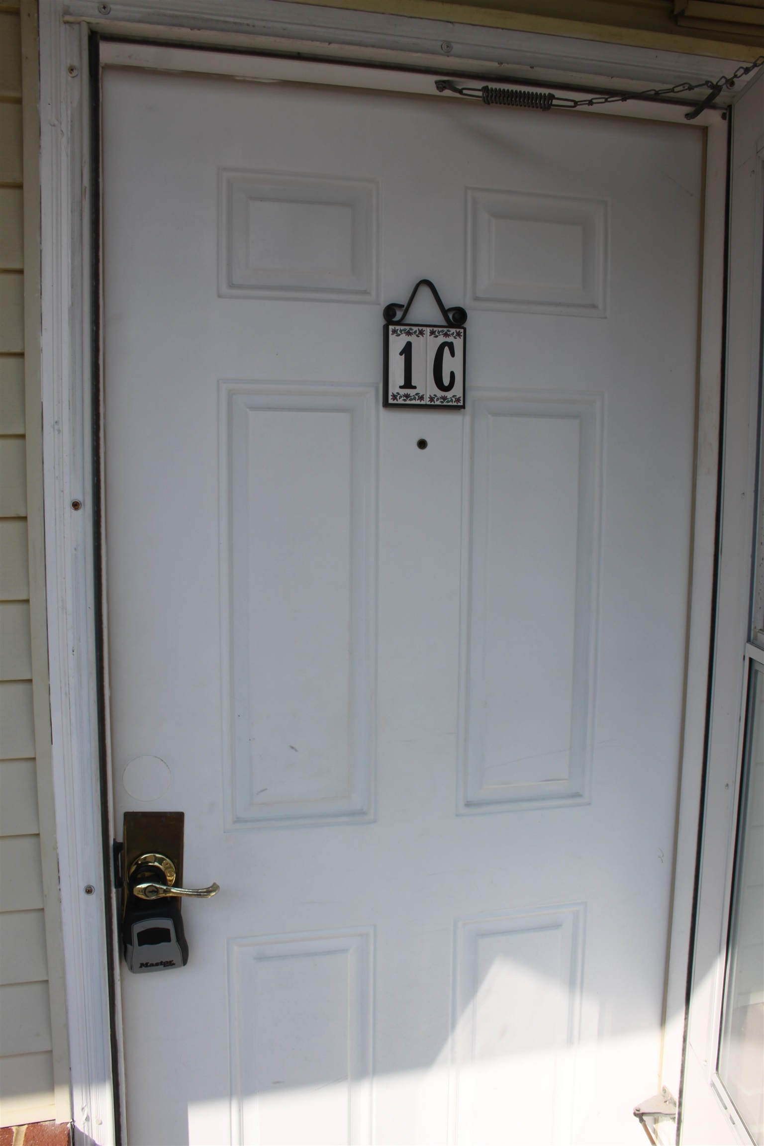 819 Beach Avenue, Unit Numbers 1C, Cape May,NJ - Picture 7