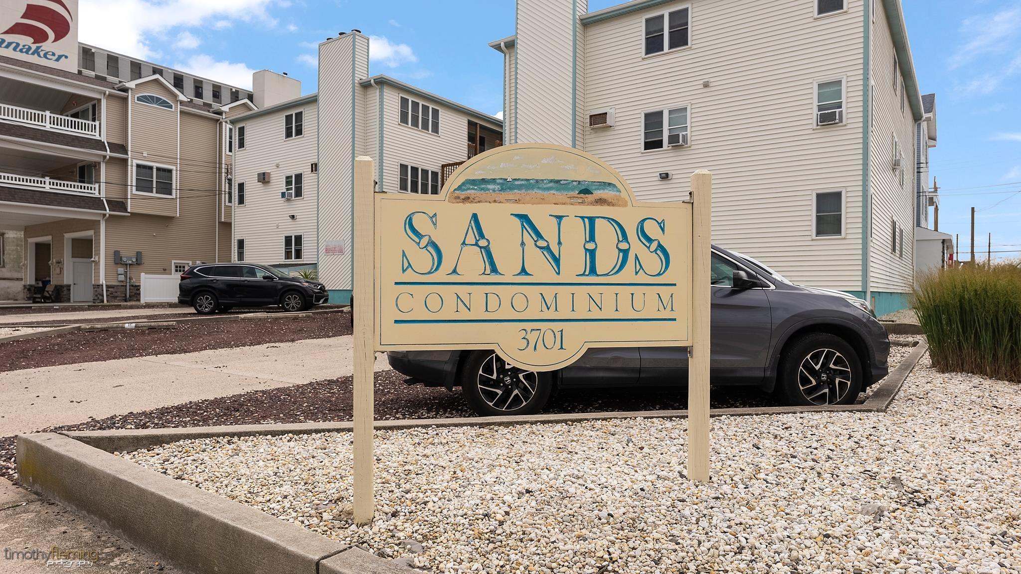 34 37th Street #1E - Sea Isle City