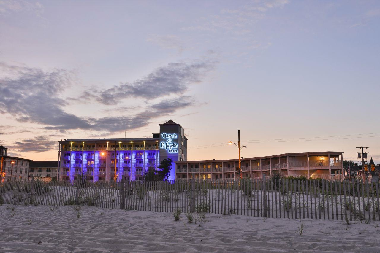 501 Beach Avenue, Cape May, NJ 08204