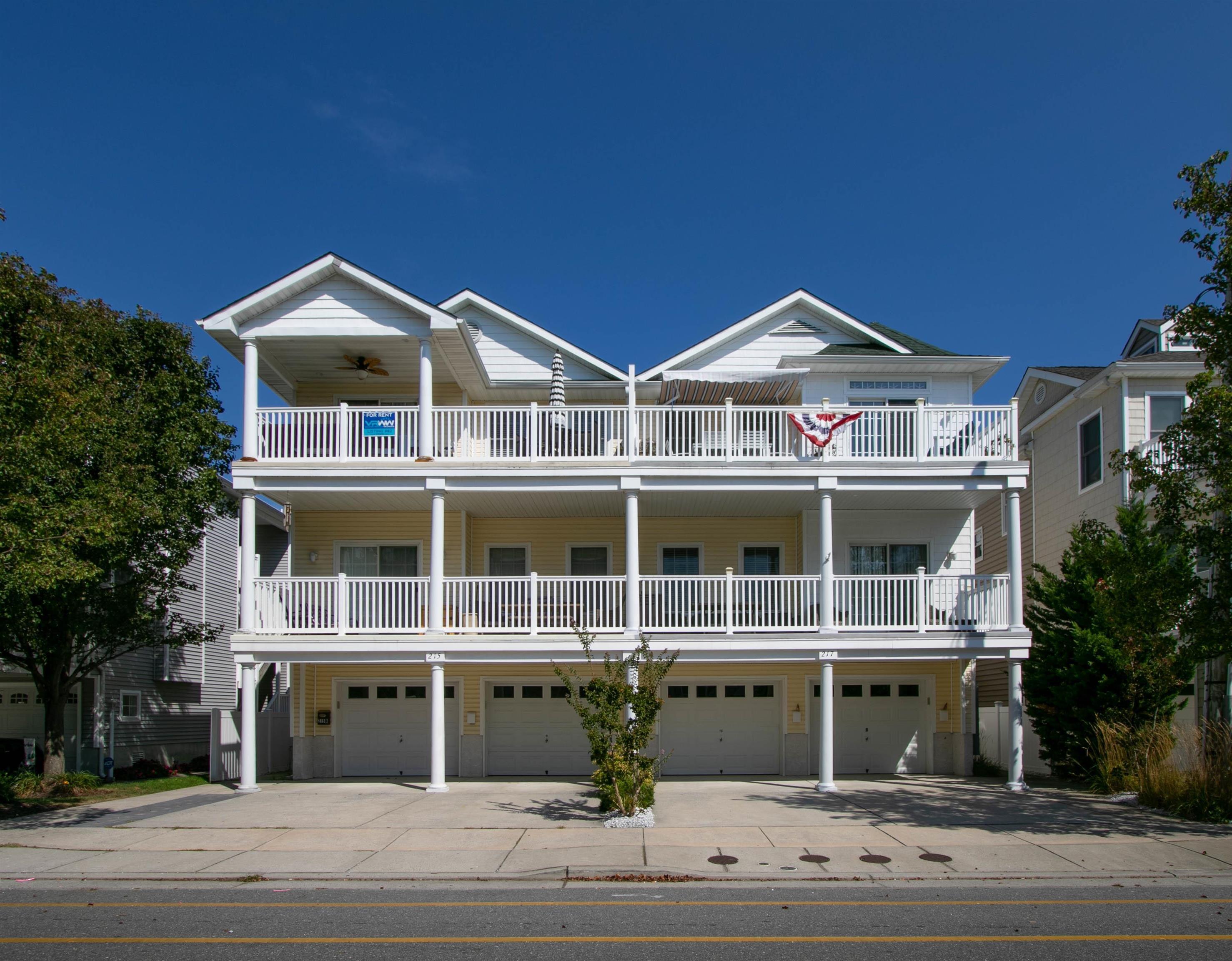 217 E Maple Avenue