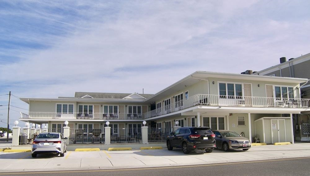701 Ocean Avenue