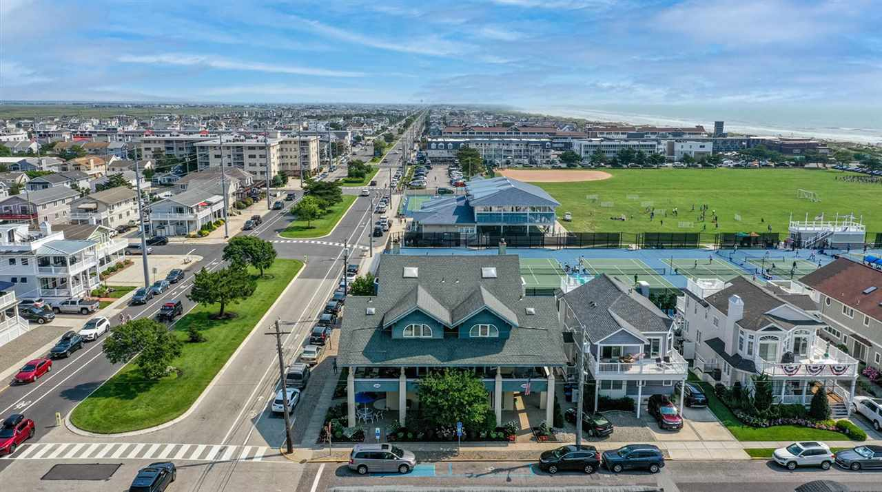 192 83rd Street, Unit Numbers #4/2nd Fl., Stone Harbor,NJ - Picture 2