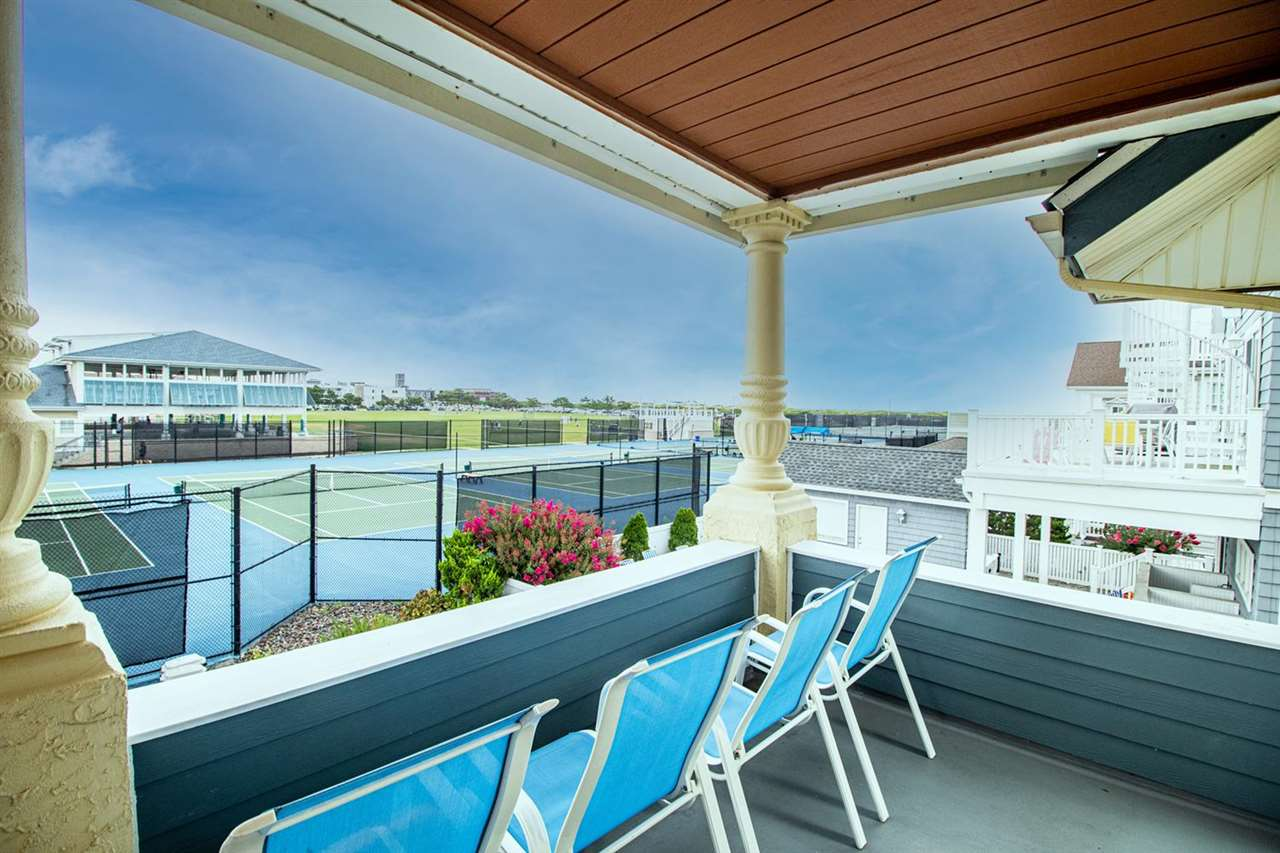 192 83rd Street, Unit Numbers #4/2nd Fl., Stone Harbor,NJ - Picture 11