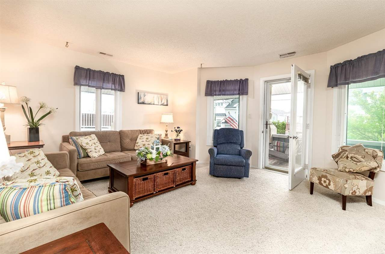 192 83rd Street, Unit Numbers #4/2nd Fl., Stone Harbor,NJ - Picture 5