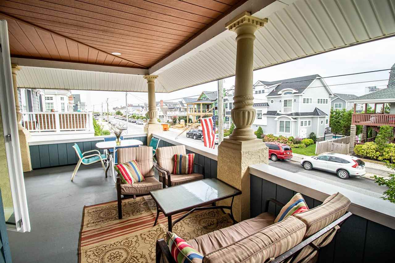 192 83rd Street, Unit Numbers #4/2nd Fl., Stone Harbor,NJ - Picture 7
