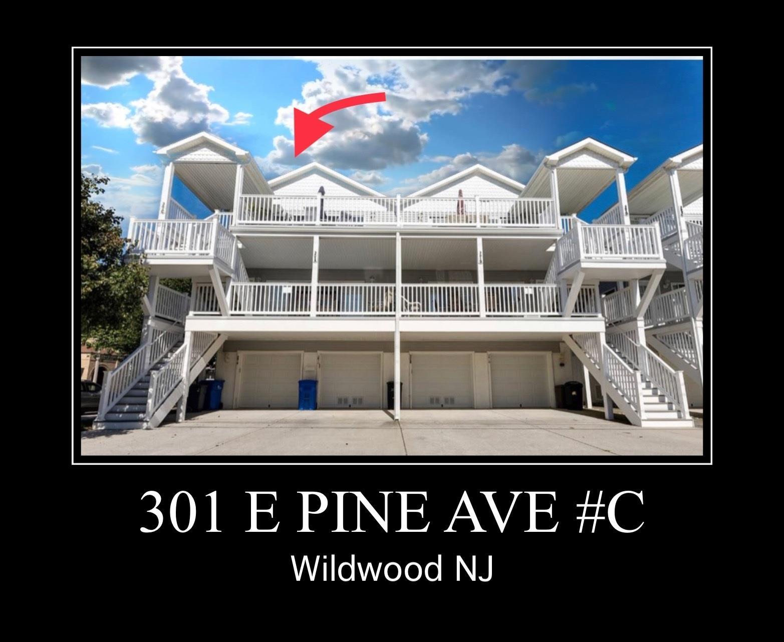 301 E Pine Avenue