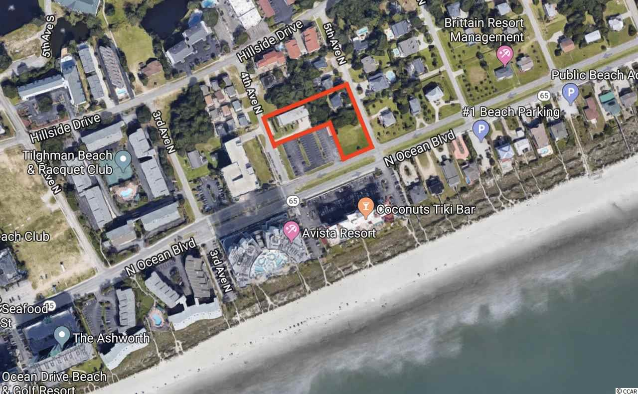 Surfside Realty Company - MLS Number: 1014963