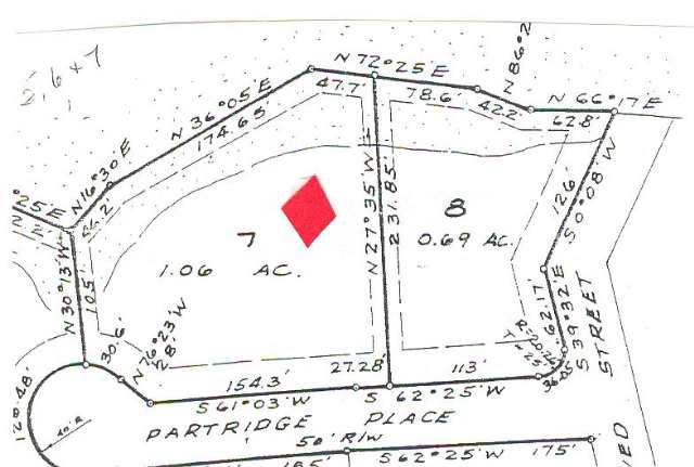 Litus Properties - MLS Number: 1217872