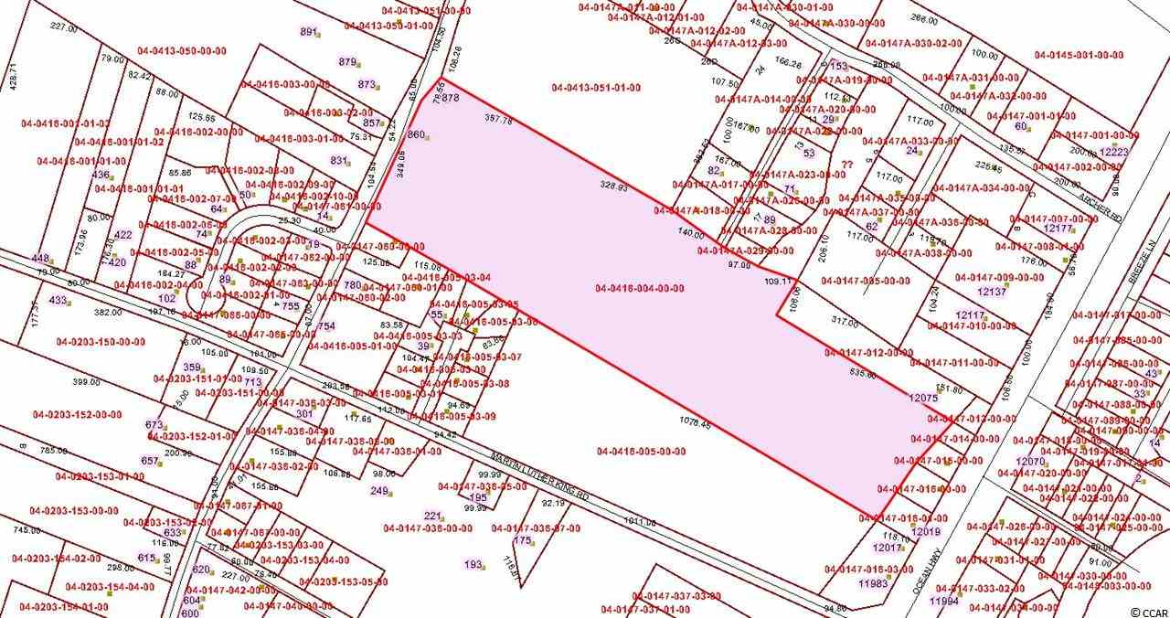 Litus Properties - MLS Number: 1401956