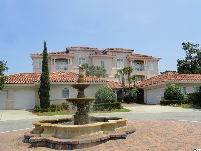 8634 San Marcello Dr. UNIT #301 Myrtle Beach, SC 29579