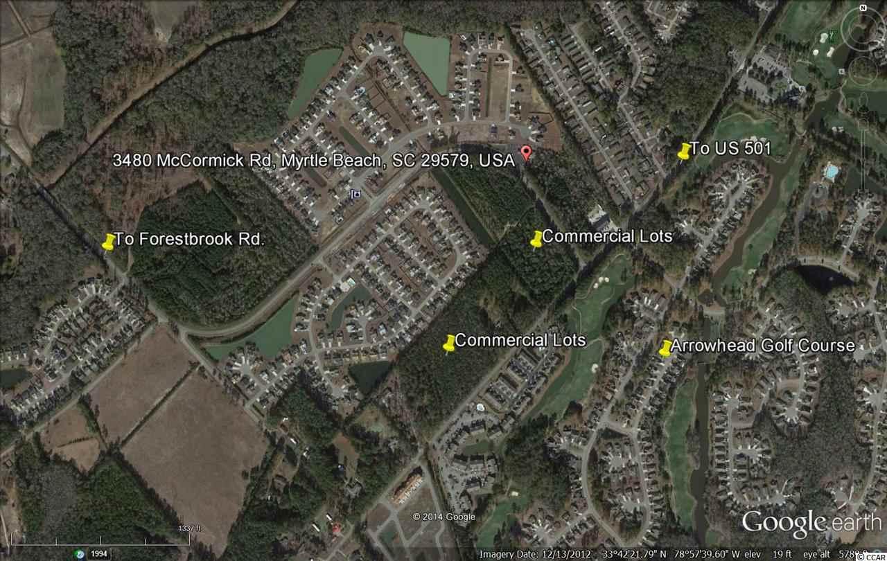 Litus Properties - MLS Number: 1416997