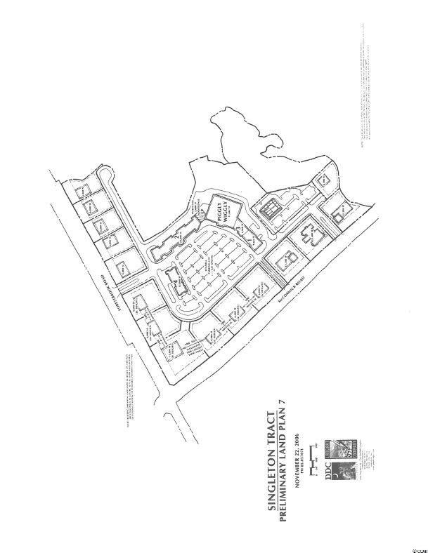 (16.5 acre Forestbrook Rd. Myrtle Beach, SC 29588