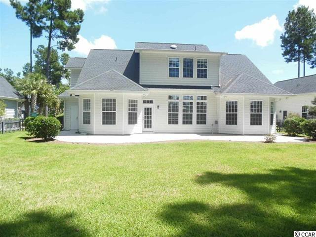 Surfside Realty Company - MLS Number: 1506420