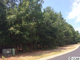 Beautiful, very private, with many trees  1/2 acre lot in the most desirable area of The Reserve.  Frontage is 124 feet which would enable you to build a wide home with a garage entry on the side and have a wide sweeping circular driveway.  Membership in the private ocean community of Litchfield By The Sea is included.  You are a golf cart ride to the Marina which you can join and have immediate access to the Waccamaw River and dock your up to 50 foot boat.  The Reserve Private Golf Club is equally close .  The award winning Waccamaw schools are a few minutes away.