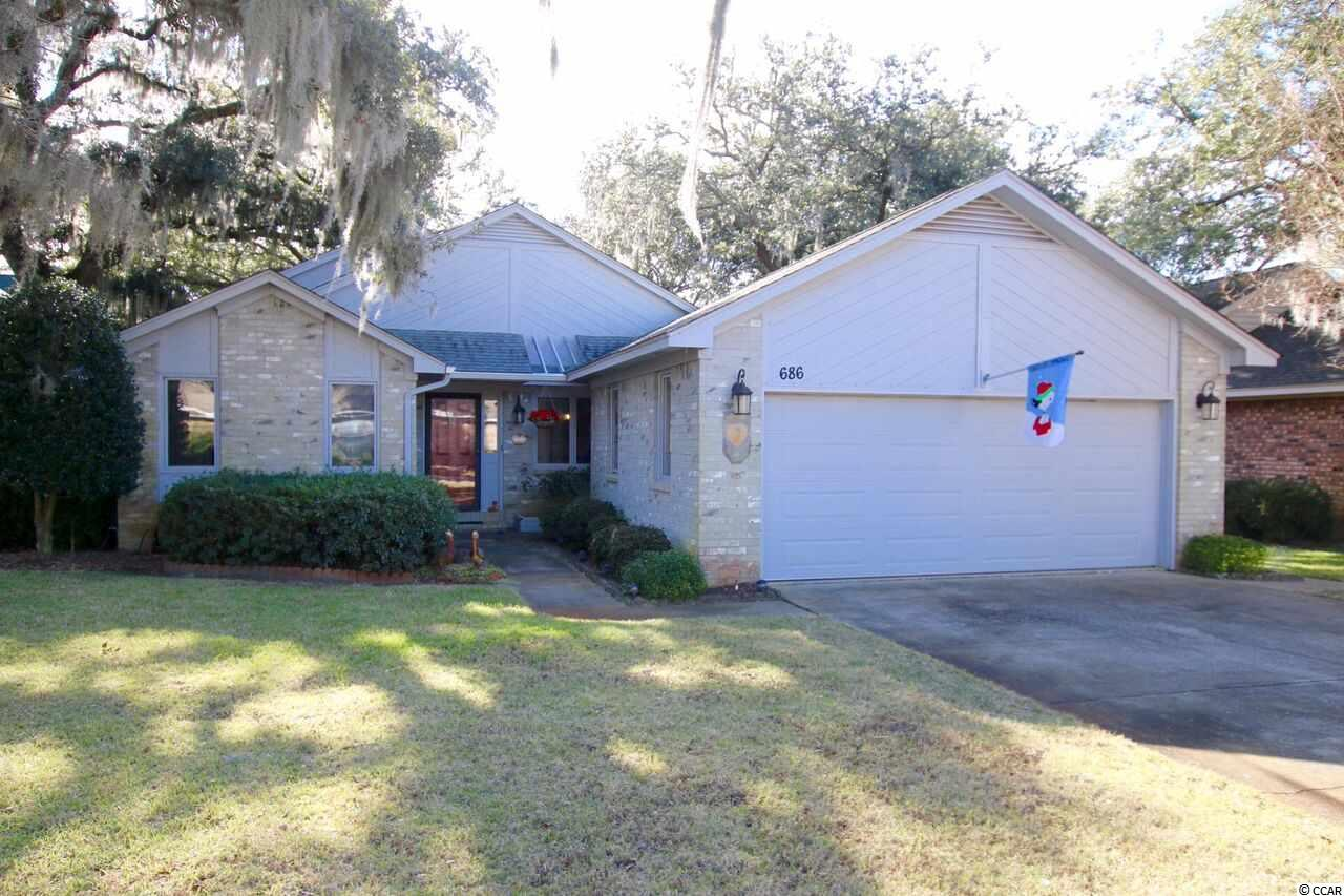 686 Mount Gilead Place Dr. Murrells Inlet, SC 29576