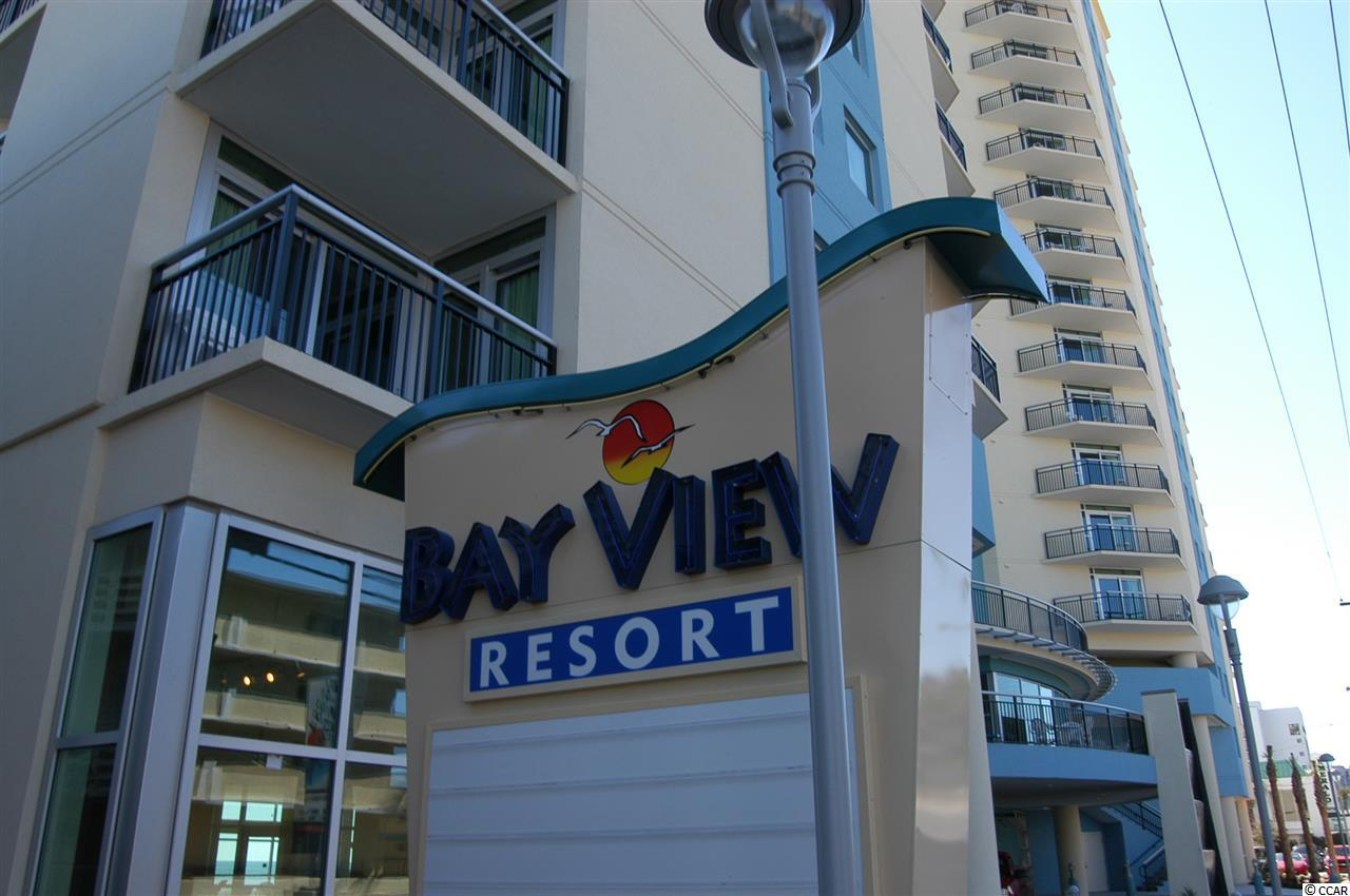 Bayview Resort Condos For In