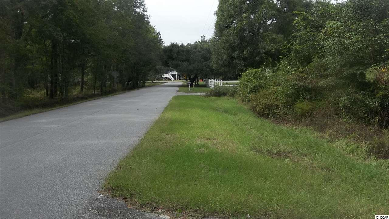 231 Waccamaw River Dr. Conway, SC 29526