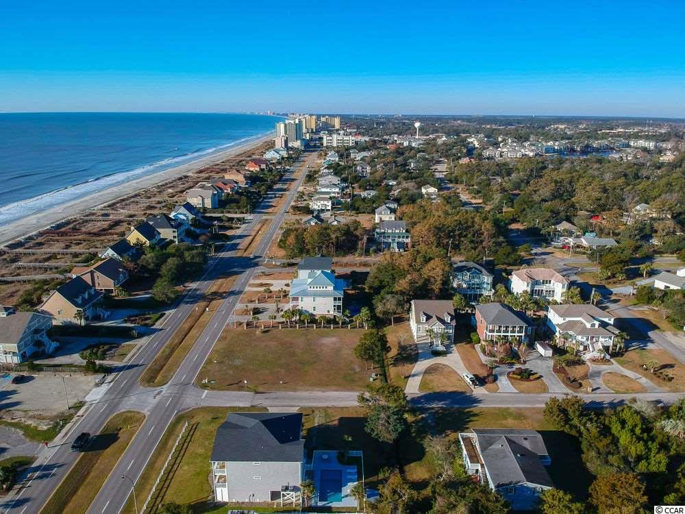 North Myrtle Beach Tilghman Estates