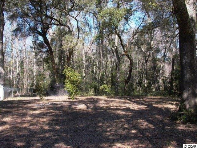This lot is a great location not far from the inlet, the perfect place to build your dream home.  Located in quite neighborhood close to the beach or short drive to the best of everything the strand and inlet has to offer, dining, shopping, entertainment, fishing, golf and more!