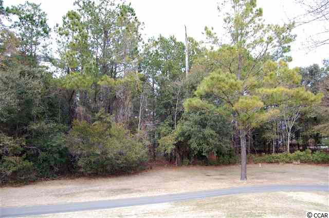 Golf Community - this near beach homesite located on the 7th fairway of DeBordieu's private Pete Dye golf course, and just a golf cart ride to the Golf Clubhouse, Oceanfront Beach Club, Tennis Center, and boat landing access to some of the beach fishing on the east coast! (100 x 264 x 101 x 258).   DeBordieu Colony is an oceanfront community located just south of Pawleys Island, South Carolina featuring private golf and tennis, saltwater creek access to the ocean, a manned security gate, and luxury homes and villas surrounded by hundreds of acres of wildlife and nature preserves.