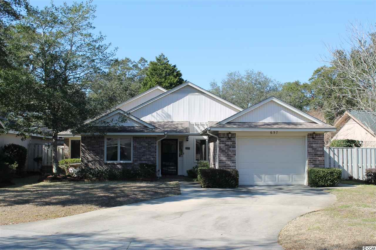657 Mount Gilead Place Dr. Murrells Inlet, SC 29576