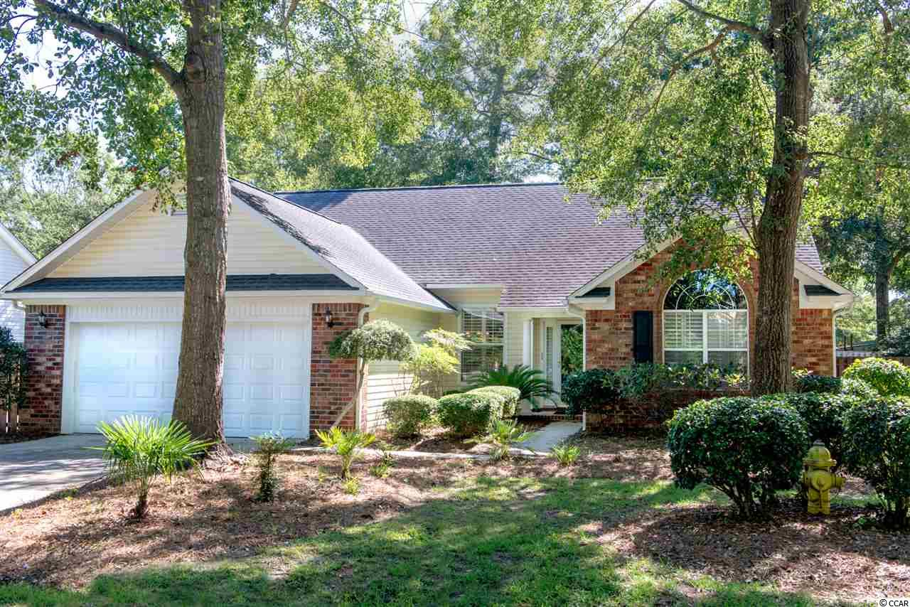 742 Mount Gilead Place Dr. Murrells Inlet, SC 29576