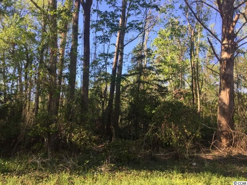 Rare Find! 5 +/- Acres of land that is close to everything but still tucked away priced to sell! No HOA. Public water and sewer.  You must view to appreciate the location!  Deeded with Deep Water Access! Don't Delay!
