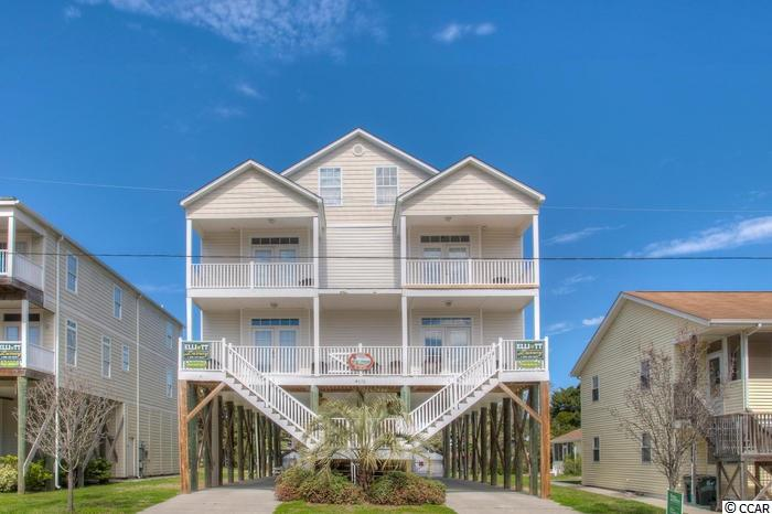 Surfside Realty Company - MLS Number: 1715112