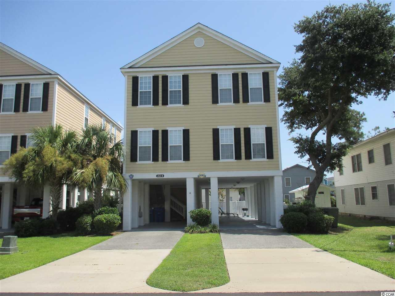 212-B S 16th Avenue Myrtle Beach  - Corder Properties Myrtle Beach Real Estate