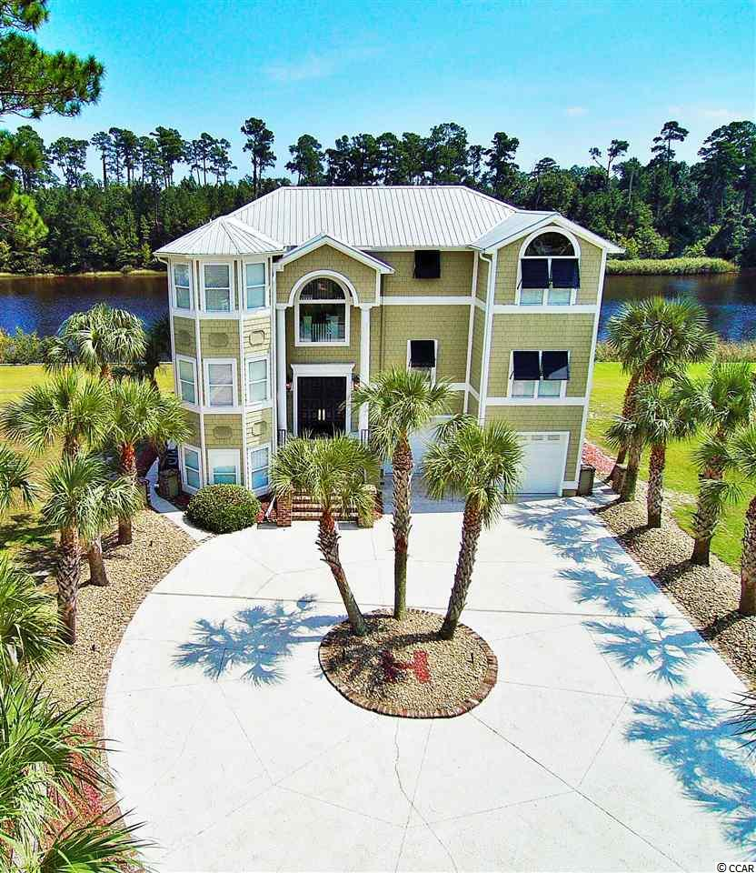 125 AVENUE OF THE PALMS, MYRTLE BEACH, SC 29579 – Oceanfront ...