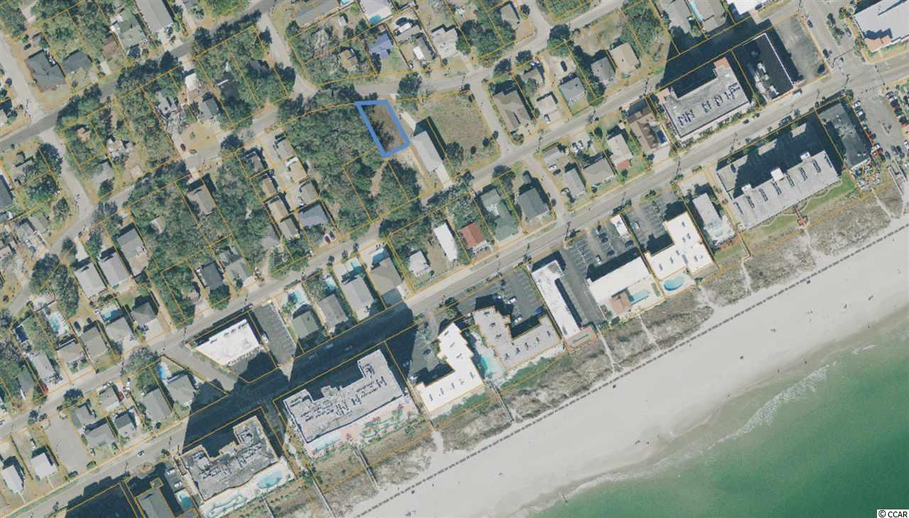 Spacious lot just a stones throw to the beach.  This homesite is adorned with mature heritage trees and natural dunes.  Would make a perfect location for your dream home!