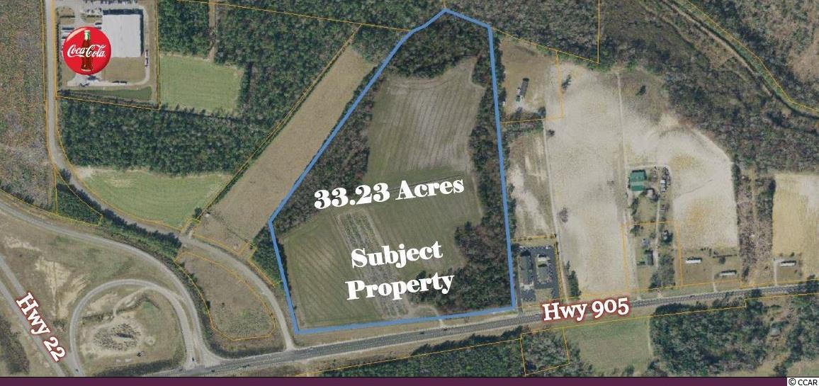 33.23 Ac Highway Conway, SC 29526
