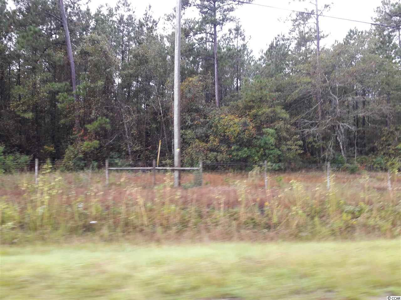 Tract 1 Highway Little River, SC 29566