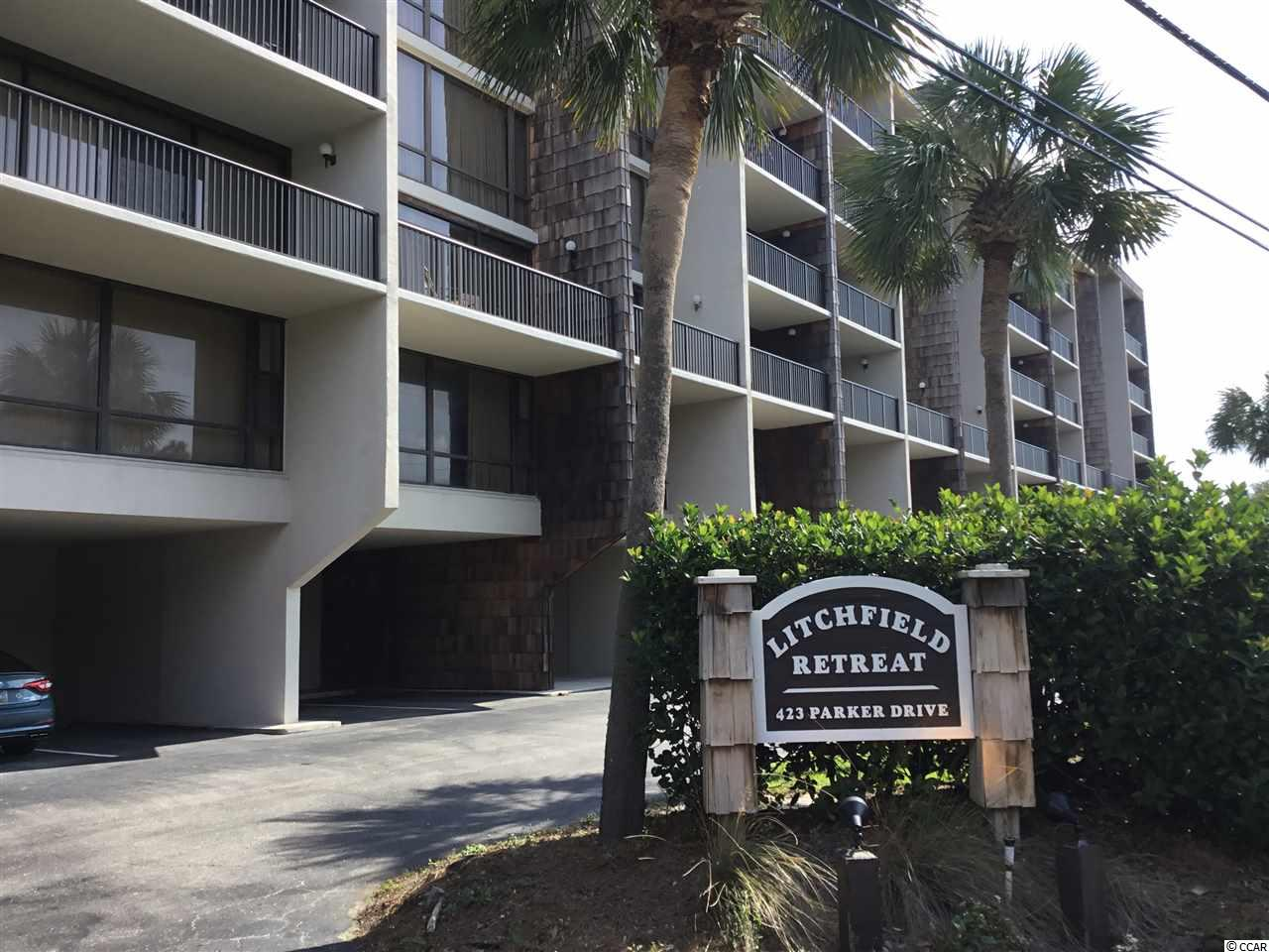 Recently remodeled kitchen and baths.  Beautiful view of the ocean.  One covered parking space, downstairs locker.  Master bedroom has a king, blackouts on window wall.  Good rental history. Great neighborhood atmosphere.  One level.