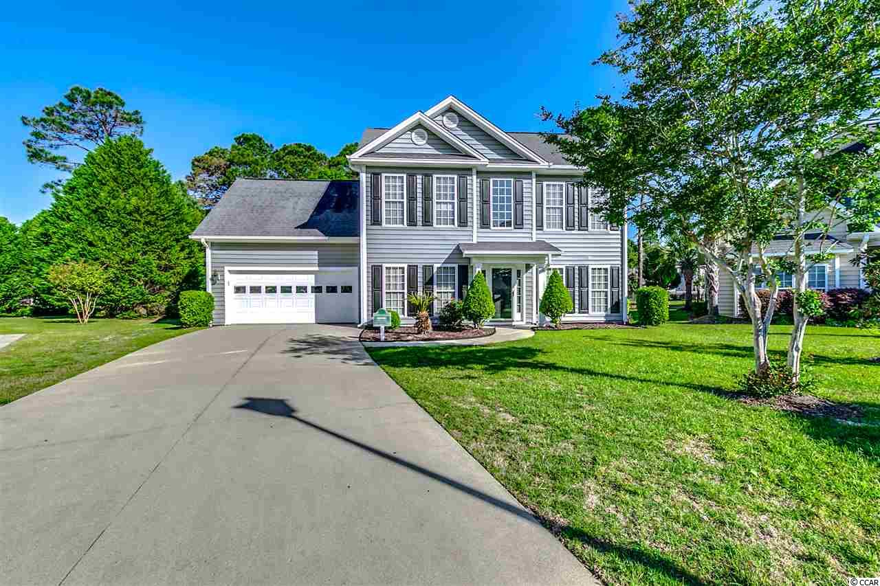 Homes for Sale in Waterford Plantation, Myrtle Beach Homes for Sale