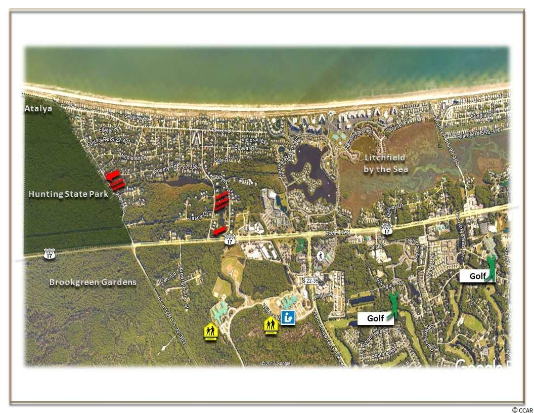 Surfside Realty Company - MLS Number: 1724789