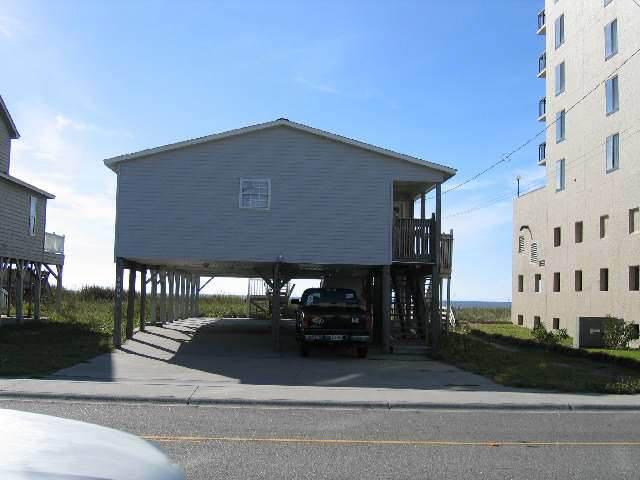 4006 N Ocean Blvd. North Myrtle Beach, SC 29582