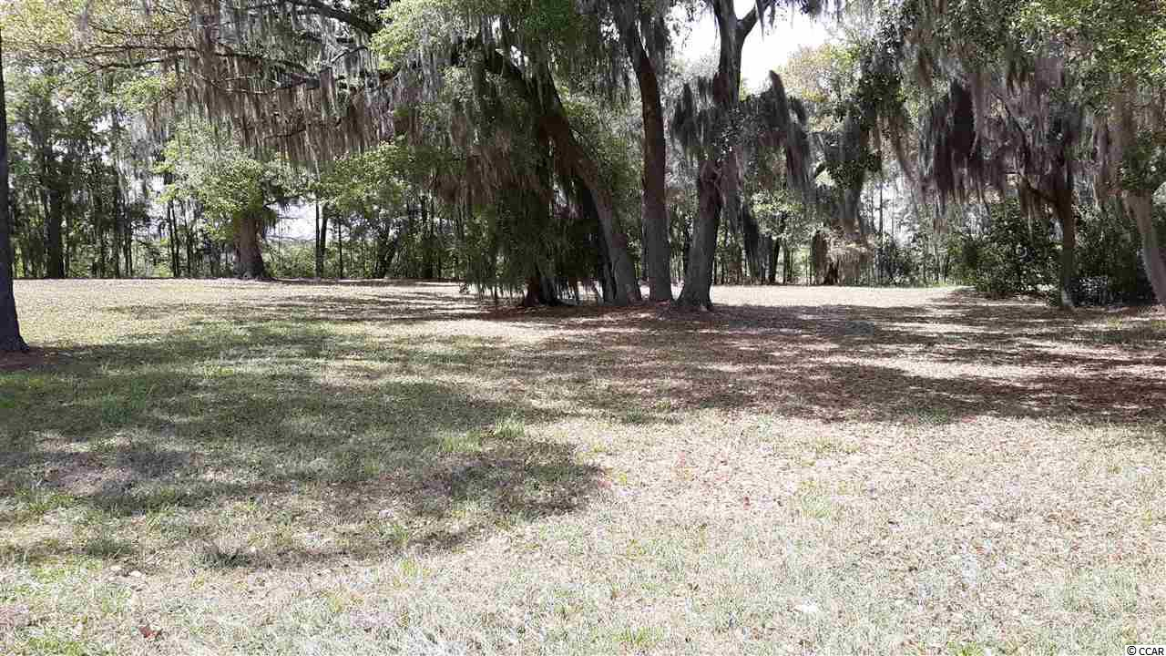 Build your dream home on this .66 acre lot located in the prestigious gated golf community of Willbrook Plantation.  This wooded lot backs up to the historic ricefields offering fantastic views and plenty of privacy.  One of the last few lots overlooking the ricefields remaining in Willbrook Plantation.  For buyer looking for a larger home site, lot 24 next to this lot is also listed for sale.  Amenities include: 24 hour Security Gate, Clubhouse/Rec/Facilities, Pool, etc.  Litchfield by The Sea Membership can be obtained if desired.  Only minutes to the beaches of North and South Litchfield, Huntington State Park and boating on the Intracoastal waterway.  Shopping, dining, golf and entertainment are close by in the Pawleys Island, Murrells Inlet and greater Myrtle Beach areas.  Measurements are approximate and not guaranteed, buyer is responsible for verification.  Seller is a licensed SC Realtor.