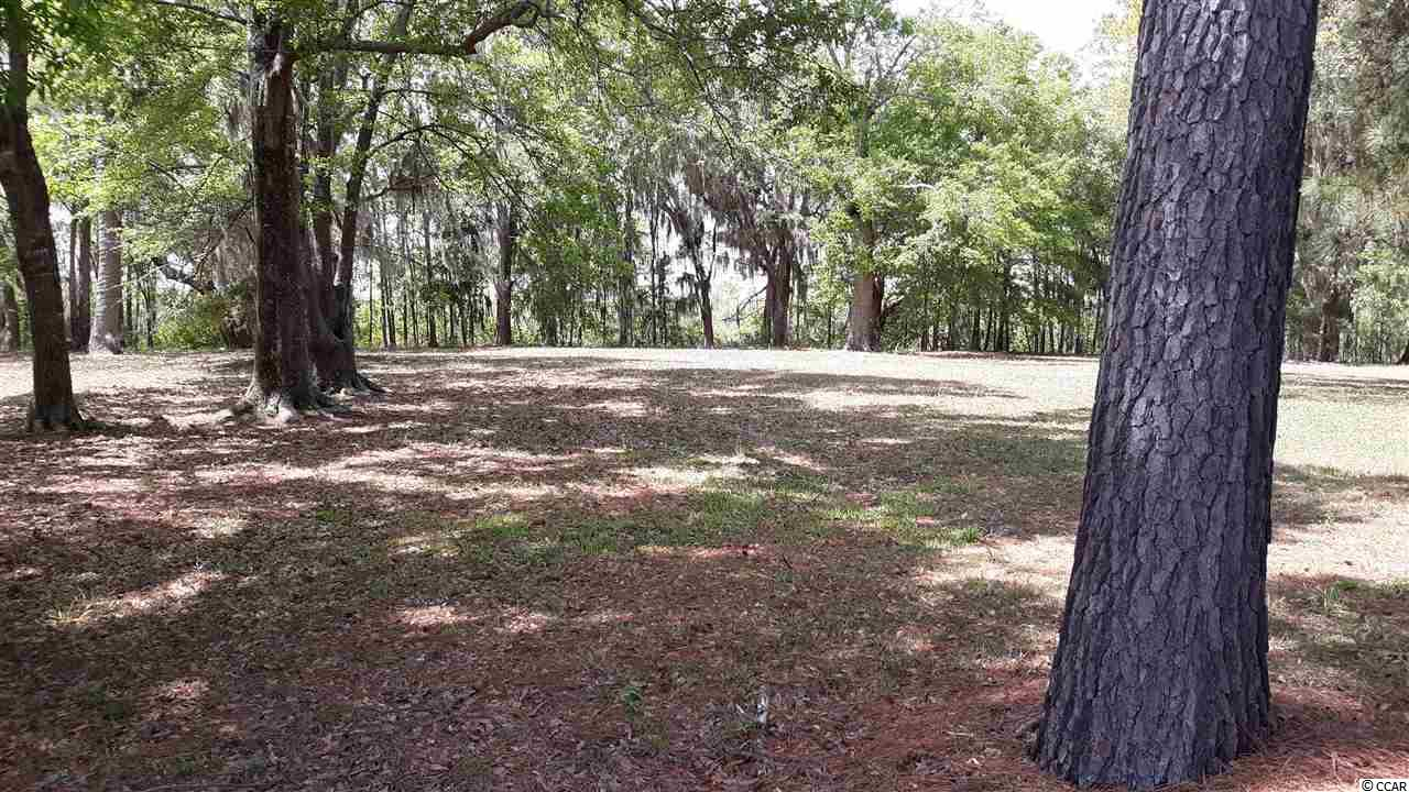 Build your dream home on this .58 AC lot located in prestigious gated golf community of Willbrook Plantation.  This wooded lot backs up to the historic Ricefields offering fantastic views and plenty of privacy.  One of the last few lots overlooking the ricefields remaining in Willbrook Plantation.  For buyer looking for larger home site, lot 23 next to this lot is also listed for sale.  Ammenities include: 24 hour Security Gate, Clubhouse/Rec/Facilities, Pool, etc.  Litchfield by The Sea Membership can be obtained if desired.  Only minutes to the beaches of North and South Litchfield, Huntington State Park and boating on the Intracoastal waterway.  Shopping, dining, golf and entertainment are close by in the Pawleys Island, Murrells Inlet and greater Myrtle Beach areas.  Measurements are approximate and not guaranteed, buyer is responsible for verification.  Seller is a licensed SC Realtor.