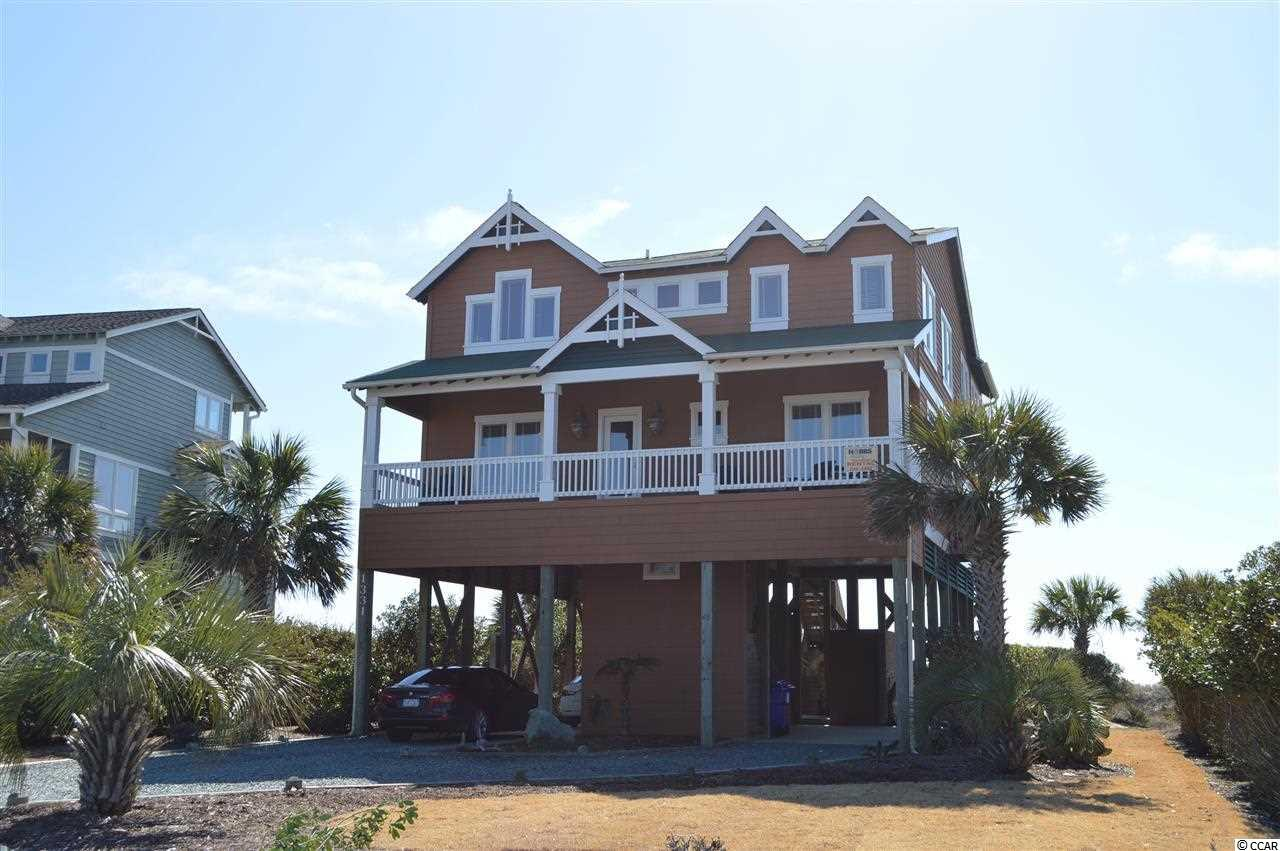 Surfside Realty Company - MLS Number: 1800734