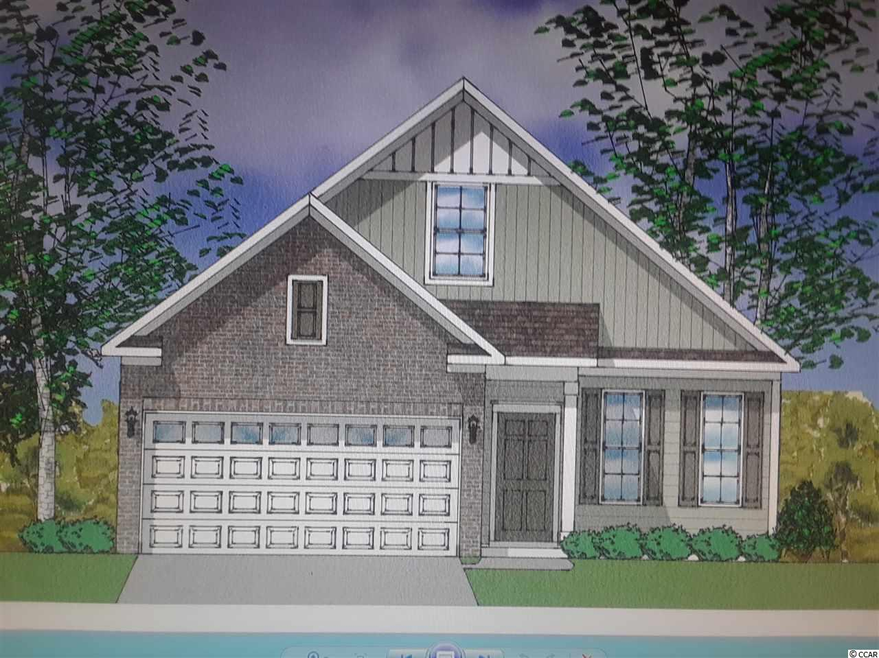 This home is to-be-built on a standard home site.  Options, upgrades and lot premiums will increase the price.  Pictures are from a similar home.  See sales representative for specific details and features in Heron Lake.  Great opportunity to get in on our remaining home sites! Only 46 homes will be built, and lake home sites have beautiful views of the 20+ acre lake! Incentives for DESIGN CENTER, plus closing cost assistance upon signed contract - please contact listing agent for details.  The Jasmine starts with 2 bed/2.5 baths, 2 car garage, with option for a 3rd bedroom and 3rd bath is perfect for the first time home buyer, a 2nd vacation home, or those looking to downsize their lifestyle!  The very spacious family room and kitchen areas provides the feeling on a larger home, with plenty of cabinet and pantry space! Buyers may personalize their home with numerous structural and design options.  Search for Mungo Homes on the web to learn about hauSMART and how our homes are built to be Healthier, Affordable, and Energy Efficient, with YOU in mind. Building with Mungo Homes is the SMART choice!!  Too numerous to list but some included features are: Natural Gas; Granite Counter-tops; Upgraded Cabinetry with Crown Molding; Framed mirrors in all baths; Stainless Steel Appliances; Recessed Lighting in kitchen; Low VOC Carpet, Cabinets and Paint; R-38 Attic Insulation (exceeds building code!) and Radiant Roof Sheathing; Full Yard Landscaping with Irrigation; Tankless Hot Water;  2-speaker sound system with Music Port; 6 Cable/Phone Jacks; Ceiling fan in Family room; Light fixtures in ALL rooms and much MORE!! Not quite the right home? We offer 6 other home plans between 1,342 - 1965 Htd Sq Ft, with up to 4 bedrooms.