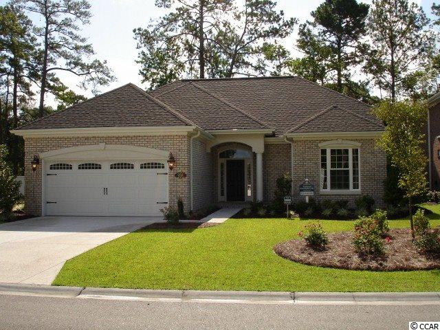 Brand new, all brick home in Grande Dunes. This is a great home in a great neighborhood. Call for more details.