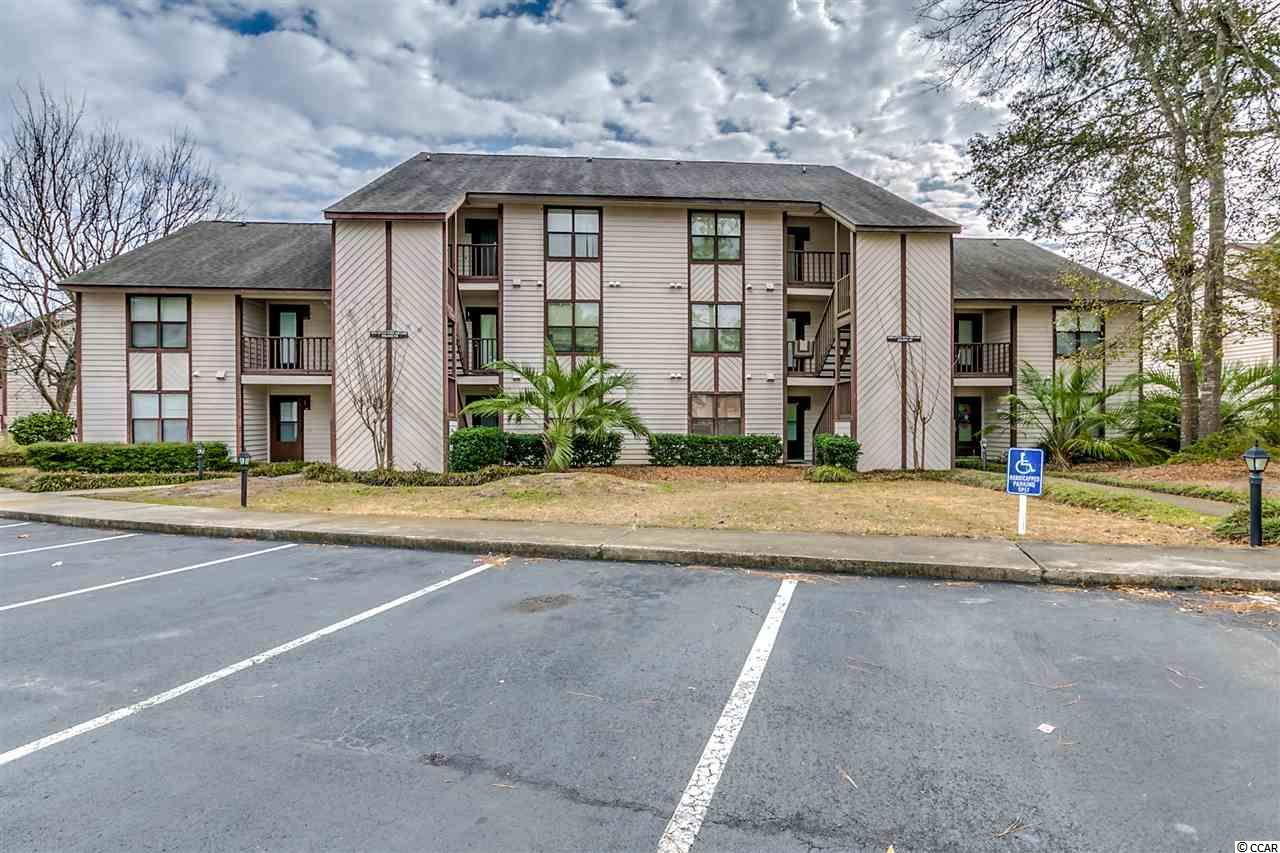Great deal on a 2 bedroom /2 Bath condo located in Little River Golf and Health Resort. Property is sold furnished and in nice condition. Enjoy the open living area and split bedroom plan! This is a great property for a weekend get-a-way, second home or full time living. Don't Delay!