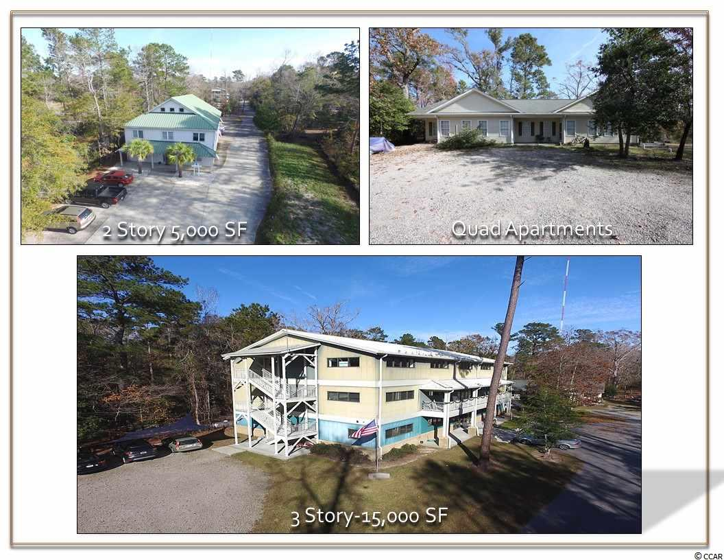 Surfside Realty Company - MLS Number: 1801637